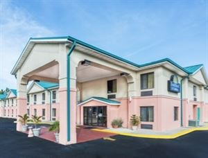 Days Inn Panama City/Callaway