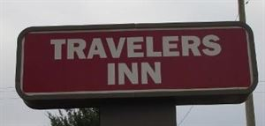 Travelers Inn Gainesville