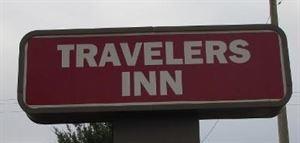 Travelers Inn Gainesville
