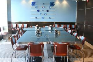 The Blue Plate Diner