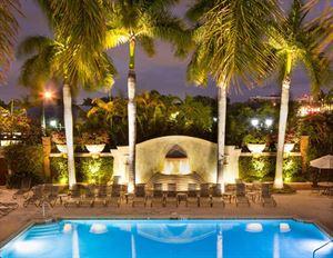 SunStream Hotels & Resorts - DiamondHead Beach Resort