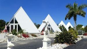 Pyramid Village
