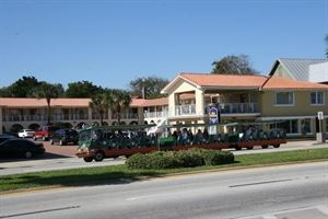 Best Western - Bayfront Inn