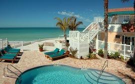 Seaside Inn and Resort