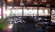 The Harbor Inn & Marina Restaurant