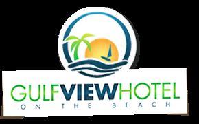 Gulf View Hotel On The Beach