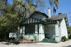 Hinson House Bed and Breakfast