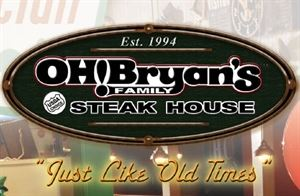 OH Bryans Family Steak House Inc