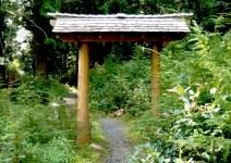 Seido-En Forest House