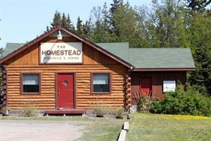 The Homestead Restaurant