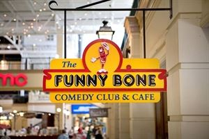 Columbus Funny Bone