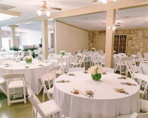 Cypress Falls Event Center