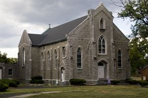 St. Clare Chapel
