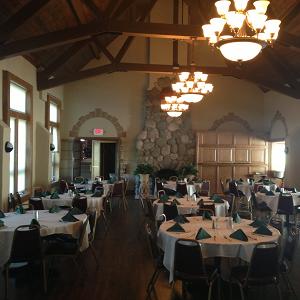 Fox Lake Country Club
