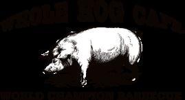 Whole Hog Café