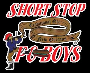 Short Stop Po Boys