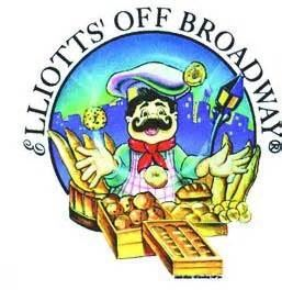 Elliotts' Off Broadway Catering