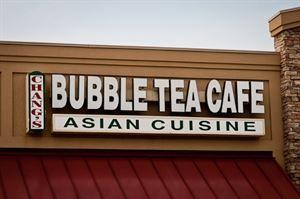 Chang's Bubble Tea Café