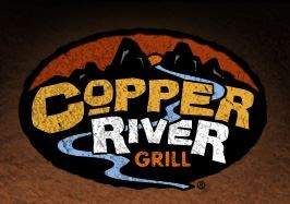 Copper River Grill