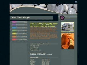 Clara Bella Designs