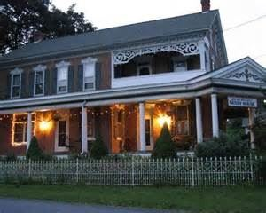 Pamela's Forget-Me-Not Bed And Breakfast