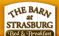 The Barn at Strasburg Bed & Breakfast