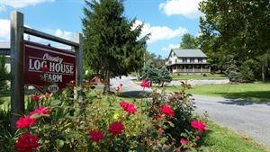 Country Log House Farm