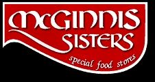 McGinnis Sisters Special Food