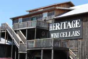 Heritage Wine Cellars