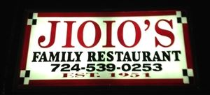 Jioio's Family Restaurant
