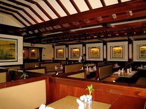Mandarin Gourmet Restaurants
