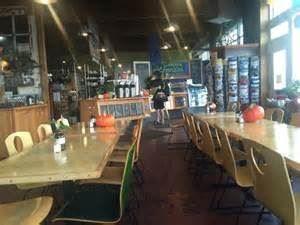 Blue Scorcher Bakery Café