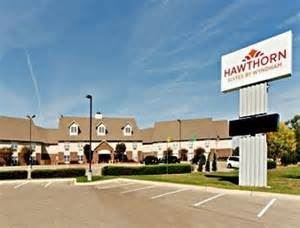 Hawthorn Suites West Wichita