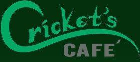 Cricket's Café