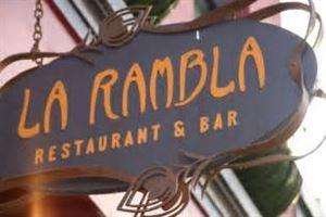 La Rambla Restaurant & Bar