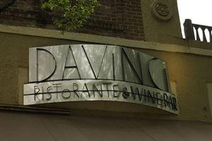Davinci's Ristorante