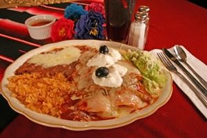 Barragans Mexican Food Restaurants