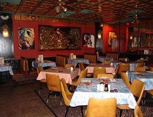 Chan's Fine Oriental Dining