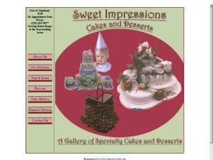 Sweet Impressions