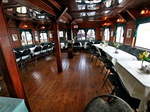 Paddlewheeler Riverboat Tours