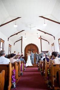 Milner Chapel
