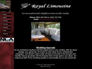 Rouyal Limousine Inc