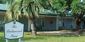 The Balmoral Inn
