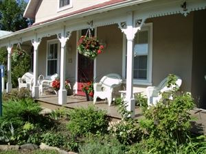 Minden House B&B and Cottages