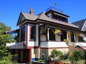 The John Lewis House