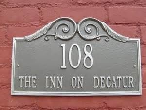 The Inn On Decatur