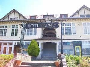 Rodmay Heritage Hotel