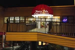 Marco Polo Global Restaurant