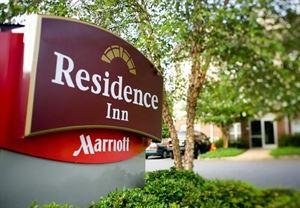 Residence Inn Asheville Biltmore