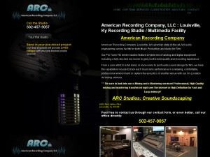 ARC Pro Audio